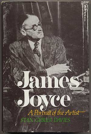 James Joyce: A portrait of the artist
