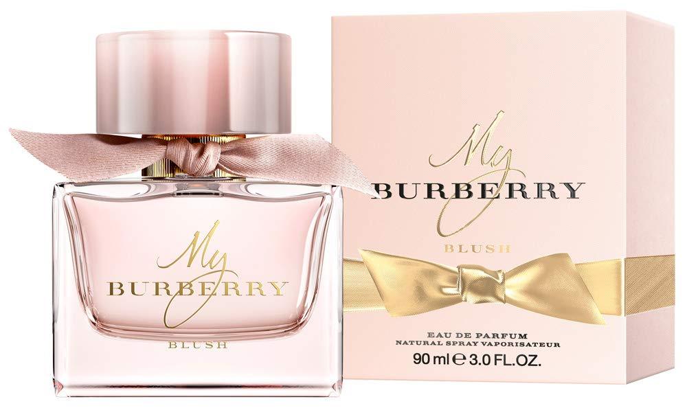 BURBERRY My BURBERRY Blush Eau de Parfum
