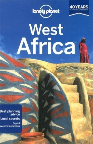 Download Lonely Planet West Africa (Travel Guide) by Lonely Planet, Ham, Carillet, Clammer, Filou, Masters, Mutic (2013) Paperback ePub fb2 book
