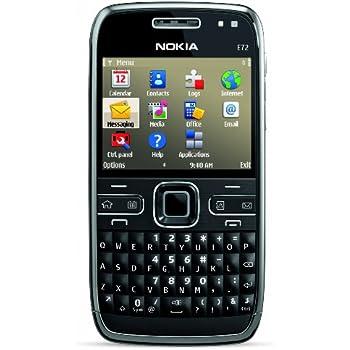 Amazon com: Nokia E5-00 Unlocked GSM Phone with Easy E-mail