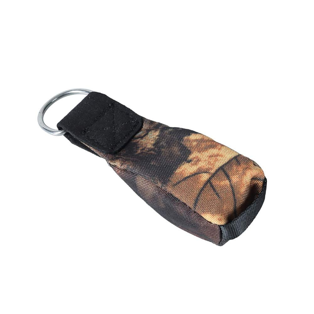 Moonsun08 Multifunctional Outdoor Tree Rock Climbing Safety Rope Throwing Bag Sandbag