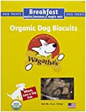 Wagatha's Breakfast Biscuits - 16oz