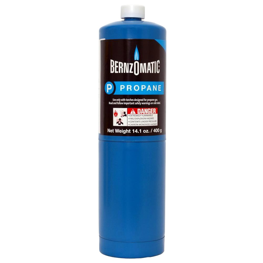 Standard Propane Fuel Cylinder (1 Pack) Standard Plumbing Supply 304182 LP1759