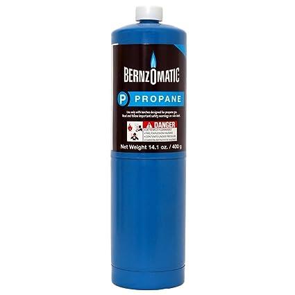 Standard Propane Fuel Cylinder (1 Pack) - - Amazon.com