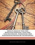 Liebig's Ansicht Von der Bodenerschöpfung, Johannes Conrad and Justus Liebig, 1141327376