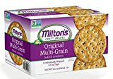 Original Multi-Grain Baked Crackers, 33.2oz, Non GMO Project Verified