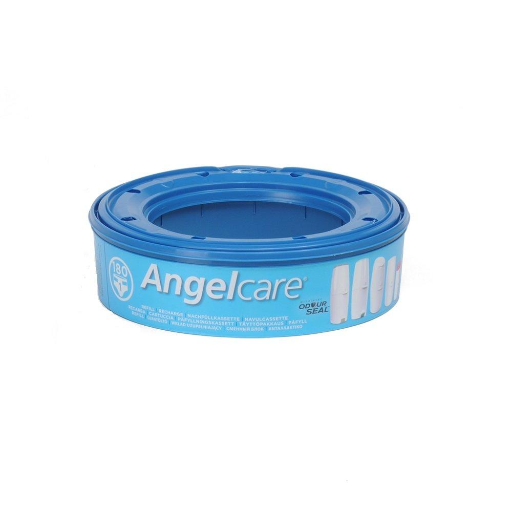 Angelcare Windeleimer Nachfüllpack 1er Pack AC1000