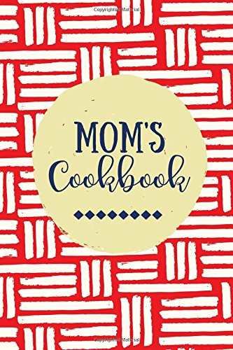 moms recipes book - 5