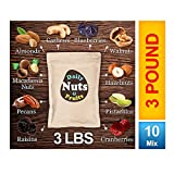 Daily Nuts Antioxidant Mix, 48 OZ (Kosher Certified)