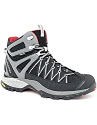 Zamberlan Mens 230 SH Crosser Plus GTX RR Hiking Boot