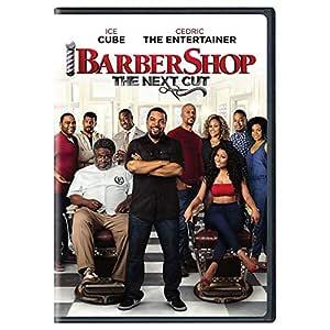 Barbershop: The Next Cut - DVD