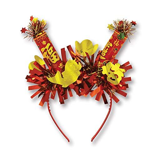 Chinese New Year Headband]()