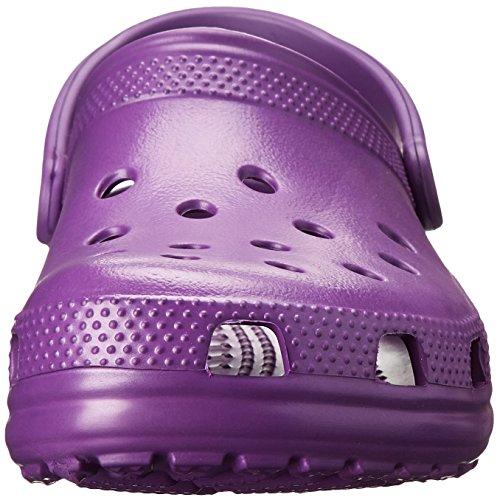 Crocs Classic, Sabots Mixte adulte Violet (Amethyst) 39/40 EU