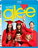 Glee: Season 3 [Blu-ray]