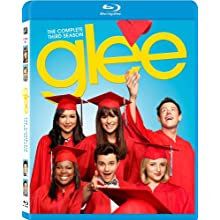 Glee: Season 3 [Blu-ray] (2011)