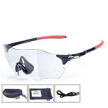 Gafas de Sol de Color Gafas de Sol de Color polarizadas Hombres Gafas de Sol de
