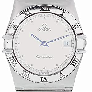 Omega Constellation Quartz Male Watch 396.1070/396.1080 (Certified Pre-Owned)