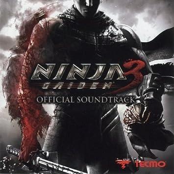 Unknown - Ninja Gaiden 3 Original Game Soundtrack (2012-10 ...