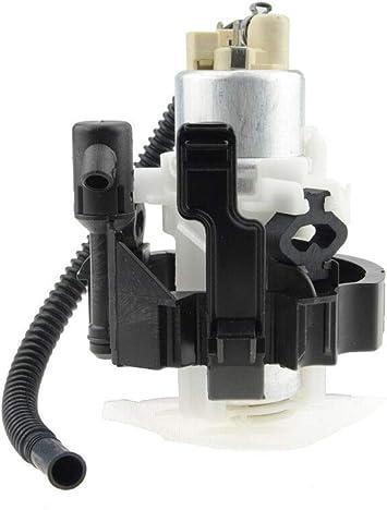 w//Pump Motor Fuel Pump For 1997-2003 BMW 540i Electric Gas Eng