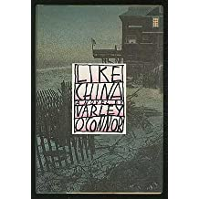 Like China: A Novel