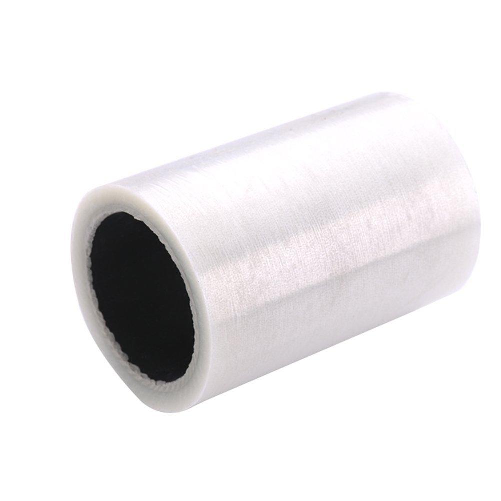 A.B Crew Floor Guard Starter Kit Automatic Shoe Cover Membrane film for Dispenser(Shoe Membrane)