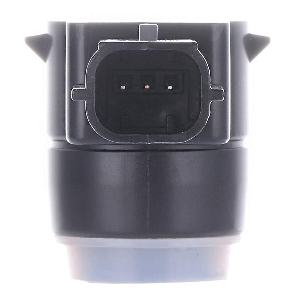 ROADFAR 2pcs Reverse Collision Radar Backup Parking Assist Sensors Fit for Cadillac Escalade//Chevy Avalanche Silverado 1500 2500 3500 HD Suburban 1500 2500//GMC Sierra 1500 2500 HD 3500 HD//Yukon