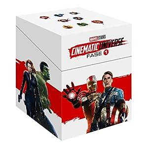 Universo-Marvel-Fase-1-Paquete-Especial-Blu-ray