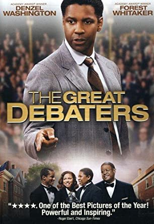 film great debater