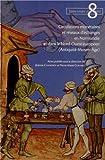 Circulations Monetaires et Reseaux d'echanges en Normandie et Dans le Nord-Ouest Europeen (Antiquite-Moyen Age), , 2841334201