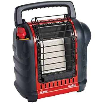 Mr. Heater F232000 MH9BX Buddy 4000-9000-BTU Indoor-Safe Portable Radiant  sc 1 st  Amazon.com : walmart tent heater - memphite.com