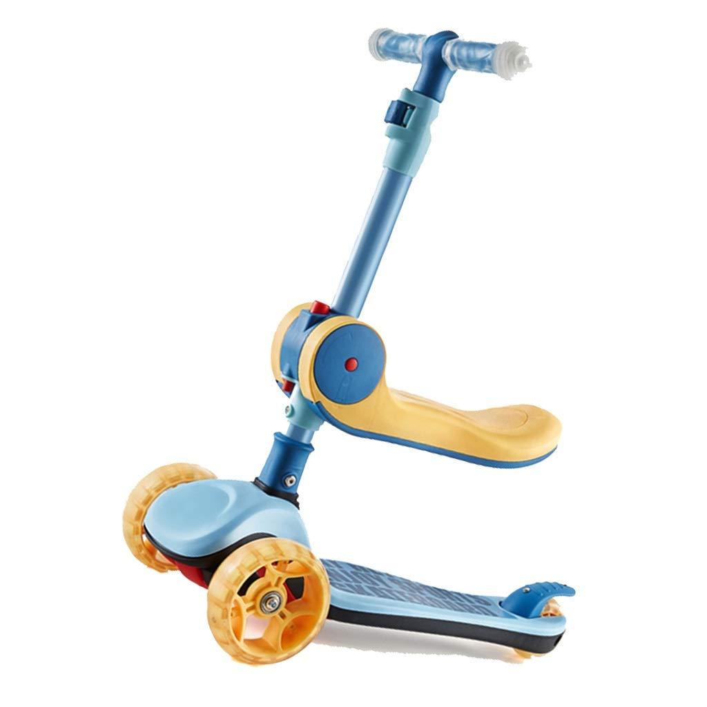 Skateboards - Patinete Infantil para niños y niñas de 2 a 8 ...