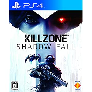 Killzone - Shadow Fall [PS4]