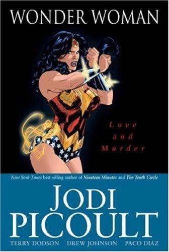 Download Wonder Woman: Love and Murder ebook