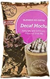 Big Train Blended Iced Coffee - Mocha (Decaf) (3.5 lb Bulk Bag)