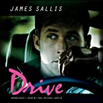 Drive  | James Sallis