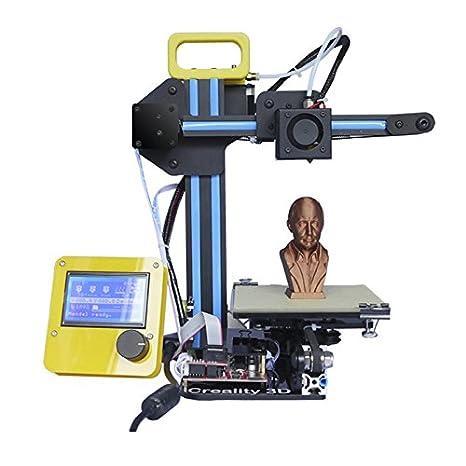 CR-7 Mini portátil Kit de impresora 3d: Amazon.es: Electrónica