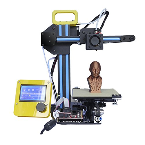 Creality 3D CR-7 mini Portable 3D Printer Kit