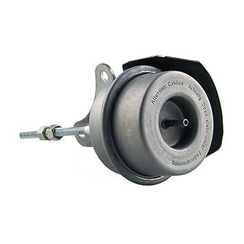 Prosperveil Turbo - Actuador de Basura para VW Bora Golf Beetle Skoda Roomster Seat Ibiza