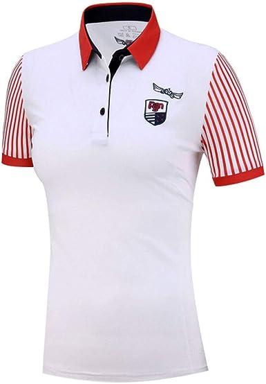 Camiseta de golf para mujer, ropa de golf Ropa de verano de ...