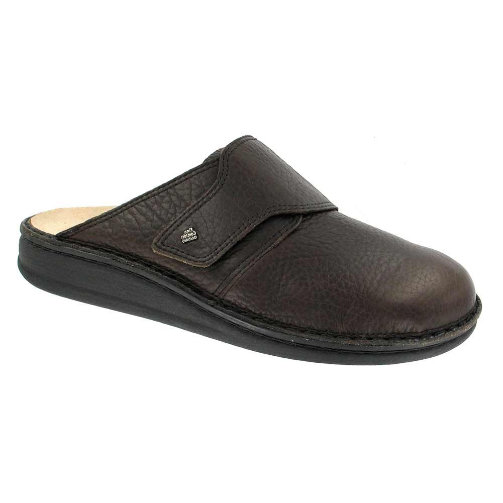 Finn Comfort Amalfi - 81515,Mocca Leather,37 (US Women's 6.5-7)
