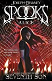 """Spook's Alice (The Wardstone Chronicles)"" av Joseph Delaney"