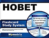 HOBET Flashcard Study System: HOBET Exam Practice Questions & Review for the Health Occupations Basic Entrance Test (Cards)
