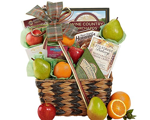 Wine Country Gift Baskets Fruit and (Wine Country Gift Baskets Fruit)
