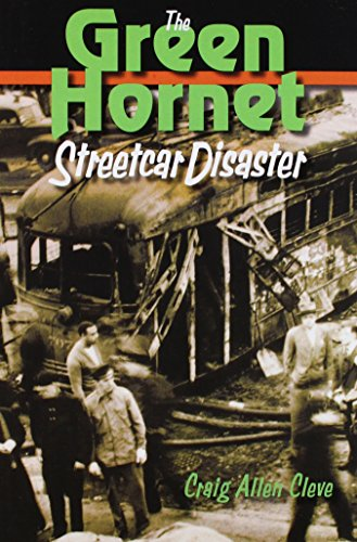 The Green Hornet Street Car Disaster
