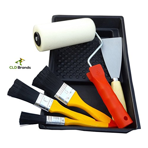 cld-6-piece-paint-tray-set-with-painters-tape