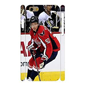 Fashionable Hard Hipster Phone Accessories Print Hockey Player Action Pattern Skin For LG G3 Case Cover