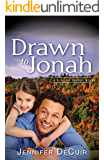 Drawn to Jonah (Scallop Shores Series Book 1)