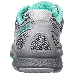 Saucony Cohesion TR10 Cleaning Shoe - heel