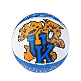 7'' Kentucky Mini Deflated Basketball (With Sticky Notes)