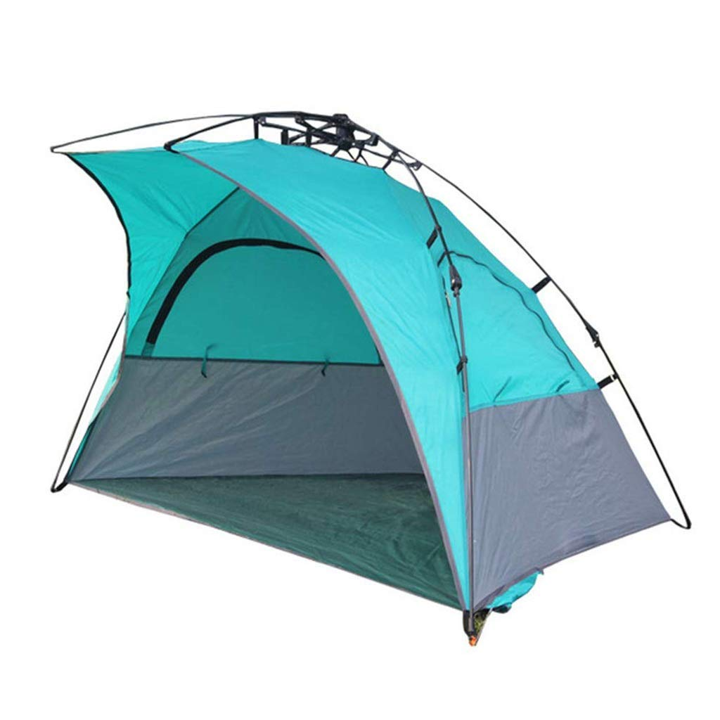 愛用 油圧浜のテントの自動ポップアップ軽量の紫外線安定した釣キャンプのテント B07P41BXG3 B07P41BXG3, 花&ブーケの専門店 アトリエ美鈴:66528b0c --- ciadaterra.com